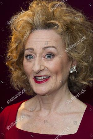 Sian Thomas (Mrs Fox)