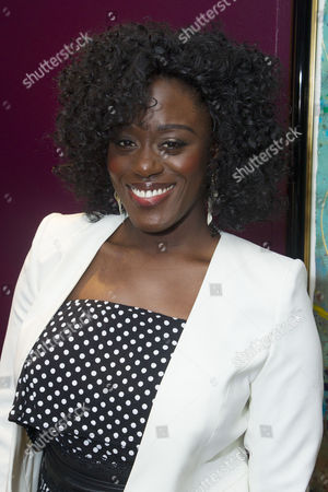 Michelle Asante (Juliette)