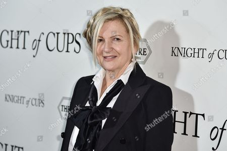 Stock Picture of Jacqueline West