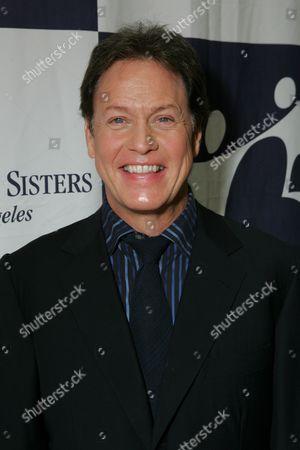 Stock Photo of Rick Dees