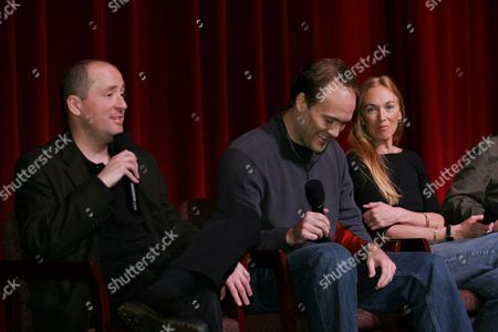 Chris Markus, Stephen McFeely and Ann Peacock