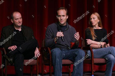 Chris Markus, Stephen McFeely and Ann Peacock