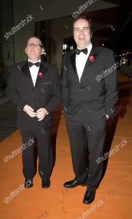Ford Kiernan and Greg Hemphill