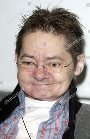 Editorial photo of JACK WILD LAUNCHES NEW CANCER RESEARCH INTO MOUTH CANCER CAMPAIGN, LONDON, BRITAIN - 15 NOV 2005
