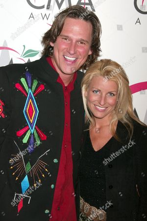 Billy Dean and Stephanie Paisley