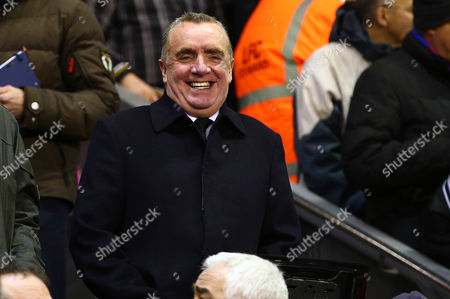 Liverpool chief executive Ian Ayre during the Barclays Premier League match between Liverpool and Manchester City played at Anfield, Liverpool on March 2nd 2016