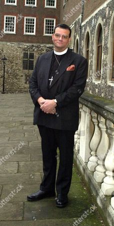 Reverend Canon Andrew White