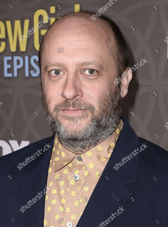 Stock Picture of Dave Finkel