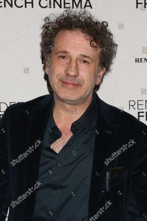Emmanuel Finkiel, director