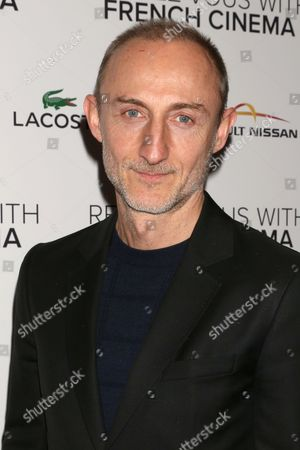 Guillaume Nicloux, director