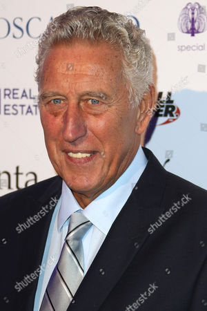 Stock Photo of Martin Chivers