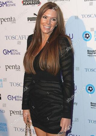 Toni Poole