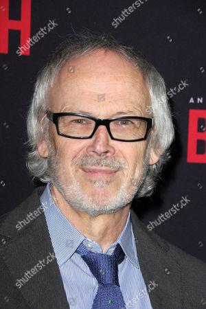 Editorial image of 'Bosch' Season 2 Premiere, Los Angeles, America - 03 Mar 2016