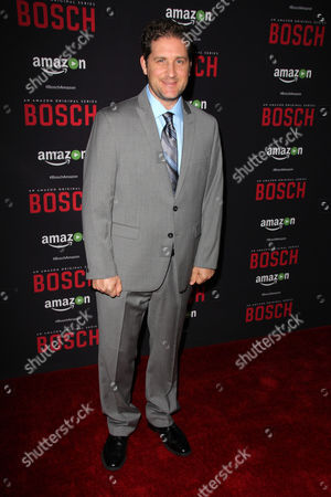 Editorial image of 'Bosch' Season 2 Premiere, Los Angeles, America - 03 Mar 2016