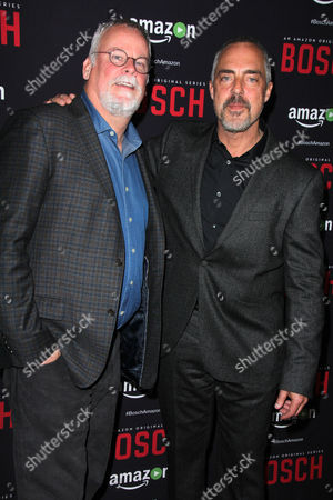 Michael Connelly, Titus Welliver