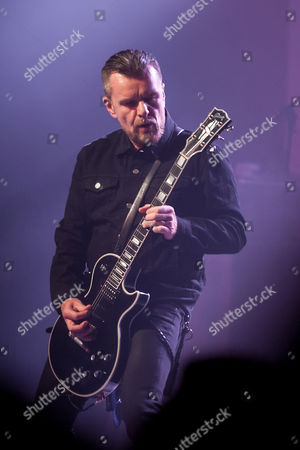 The Cult - Billy Duffy