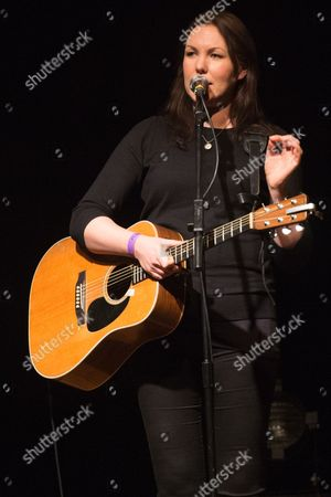 Stock Picture of Thea Gilmore