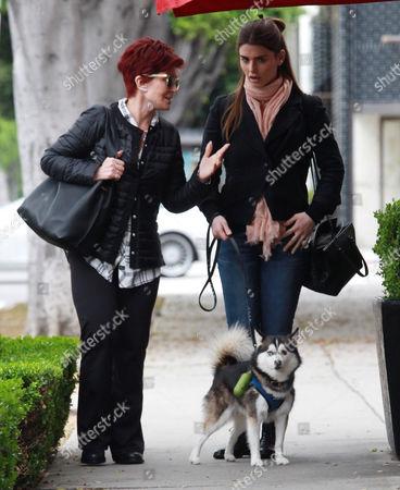 Sharon Osbourne, Aimee Osbourne