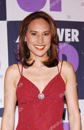 Stock Photo of Michelle C. Bonilla