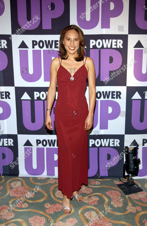 Editorial picture of POWER UP PREMIERE AWARDS, BEVERLY HILLS, AMERICA - 20 NOV 2005