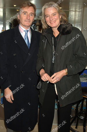 LORD HENRY MOUNT CHARLES AND WIFE OONA