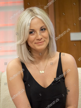 Editorial photo of 'Good Morning Britain' TV show, London, Britain - 07 Mar 2016