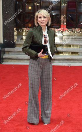 Editorial photo of Prince's Trust Celebrate Success Awards, London, Britain - 07 Mar 2016