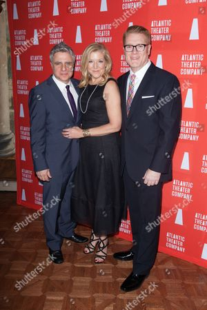 Editorial picture of Actors' Choice Gala, New York, America - 07 Mar 2016