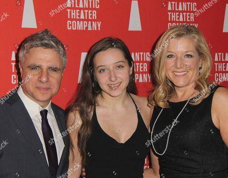 Editorial photo of Atlantic Theater Company Actor's Choice Gala, New York, America - 07 Mar 2016