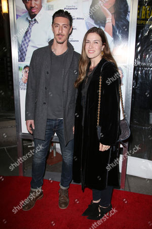 Eric Balfour with Guest