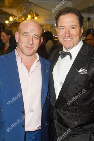 Adam Spiegel (Producer) and Kevin McCollum (Producer)