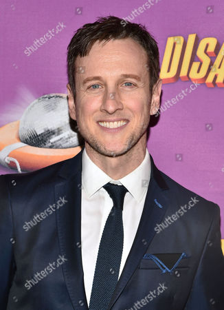 Editorial picture of 'Disaster!' Broadway musical, New York, America - 08 Mar 2016