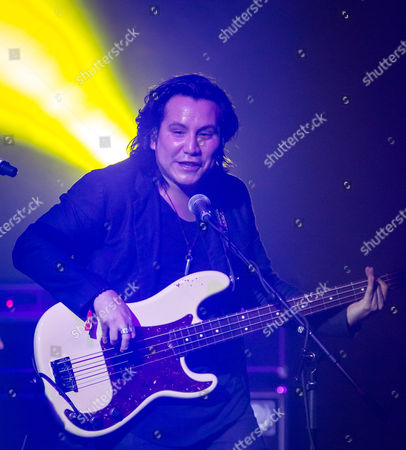 Stock Picture of American Authors - Dave Rublin