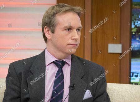 Editorial image of 'Good Morning Britain' TV show, London, Britain - 10 Mar 2016