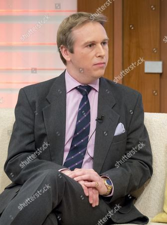 Editorial picture of 'Good Morning Britain' TV show, London, Britain - 10 Mar 2016