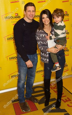 Editorial picture of 'The Lego Movie 4D: A New Adventure' VIP film premiere, Manchester, Britain - 12 Mar 2016