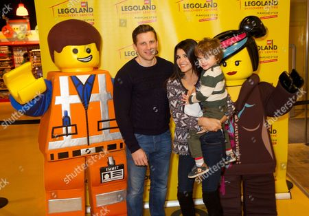 Editorial image of 'The Lego Movie 4D: A New Adventure' VIP film premiere, Manchester, Britain - 12 Mar 2016
