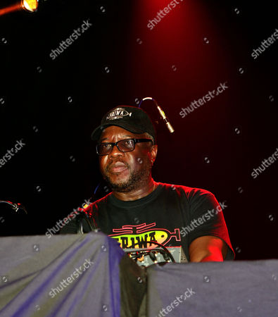 Mad Professor - Lee Scratch Perry's 80th Birthday Celebration - Live At The Electric