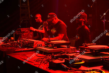 Stock Image of Mad Professor - Lee Scratch Perry's 80th Birthday Celebration - Live At The Electric