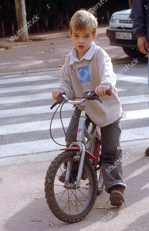 Prince Pablo Nicolas