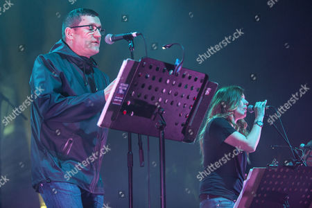 Paul Heaton, Jacqueline Abbott