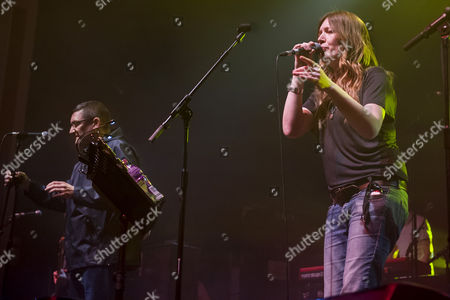 Stock Image of Paul Heaton & Jaqui Abbott - Paul David Heaton, Jacqueline Abbott