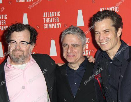 Kenneth Lonergan, Neil Pepe, Timothy Olyphant