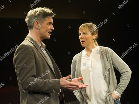 Editorial photo of 'Luce' Play by LC Lee performed at the Southwark Playhouse, London, UK, 13 Mar 2016