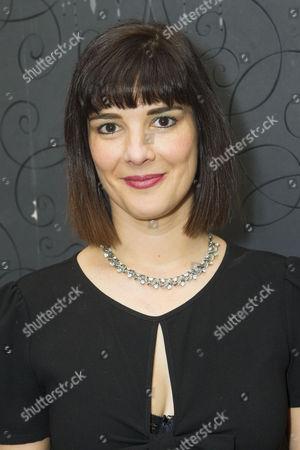 Stock Image of Jasmine Hyde (Princess)