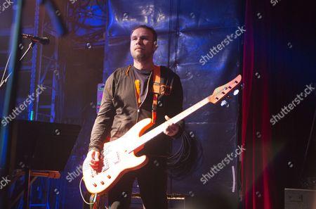 Jeff Ament, RNDM