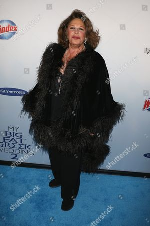 Stock Image of Lainie Kazan
