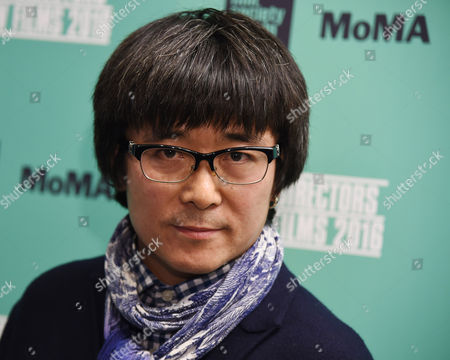 Stock Picture of Zhao Liang
