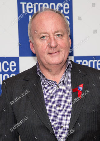 Editorial picture of Terrence Higgins Trust Auction, London, Britain - 17 Mar 2016