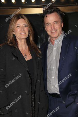 Guest and Derek McLane